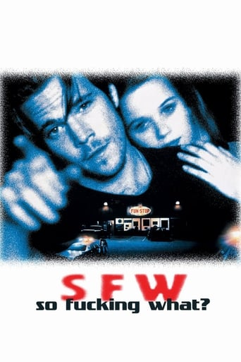 Poster of S.F.W.
