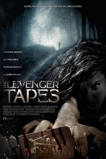 Poster of The Levenger Tapes