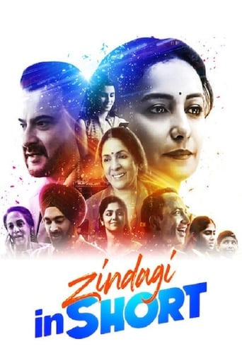 Watch Zindagi inShort 2020 full online free