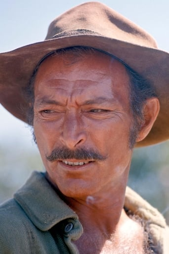 Profile picture of Lee Van Cleef