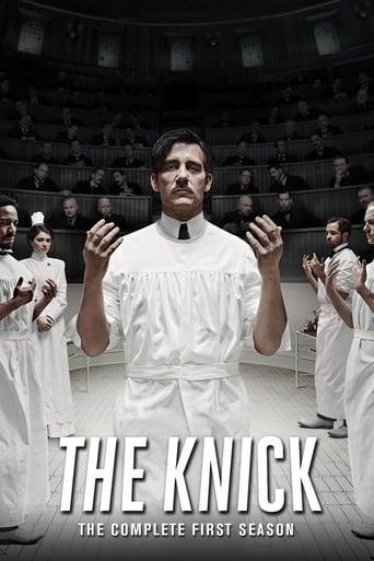 The Knick 1ª Temporada - Poster