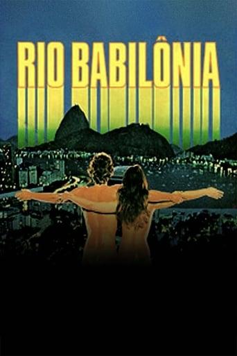 Poster of Rio Babilônia