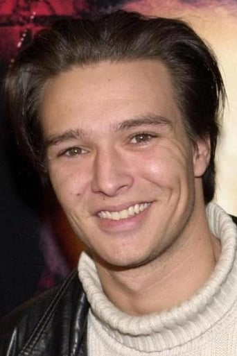 Justin Whalin alias Jason