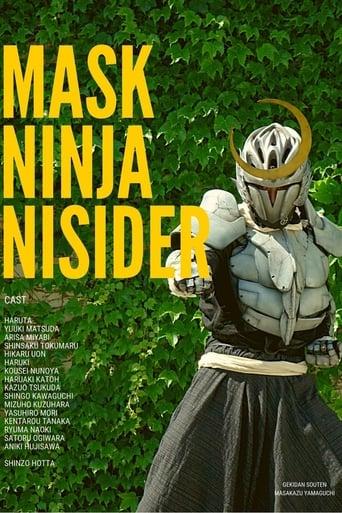 Mask Ninja Nishida
