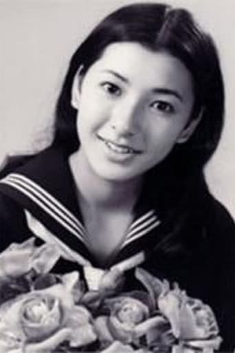 Image of Keiko Takahashi