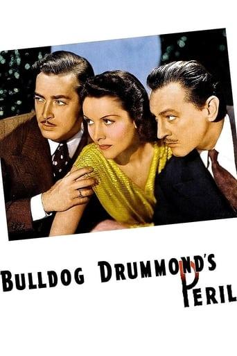 Bulldog Drummond Der künstliche Diamant