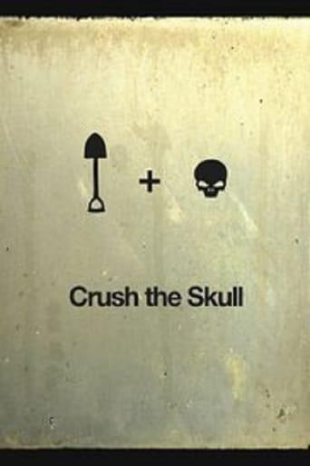 Poster of Crush the Skull