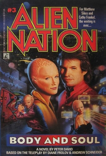 Alien Nation - Die neue Generation