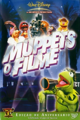 Muppets - O Filme