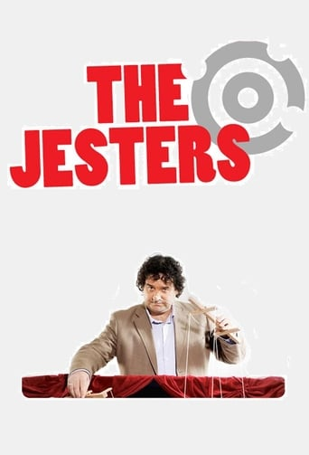 Capitulos de: The Jesters