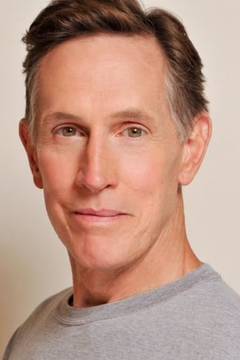 Image of Mark Metcalf