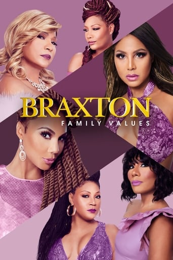 Poster of Braxton Family Values