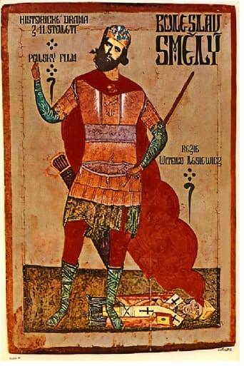 Poster of Bolesław Śmiały