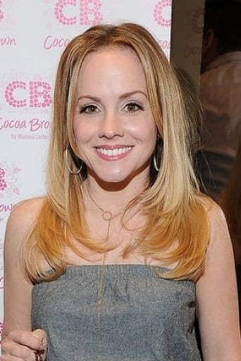 Kelly Stables alias Mouse (voice)