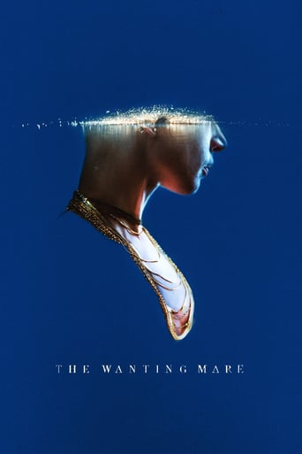 The Wanting Mare Poster
