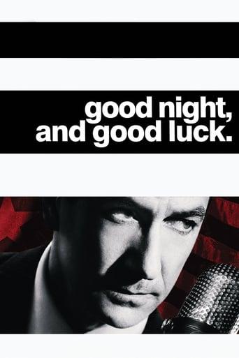 Καληνύχτα, και καλή τύχη.