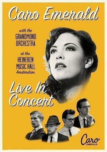 Caro Emerald: Live In Concert