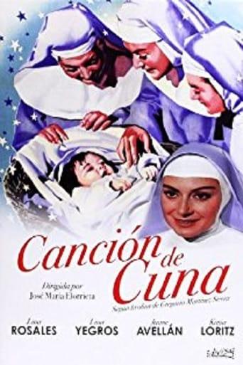Poster of Canción de cuna