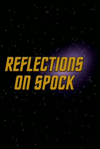 Poster of Reflections on Spock