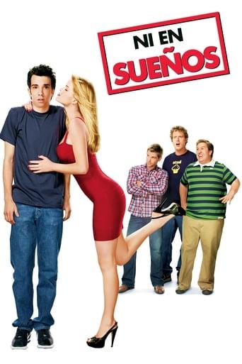 Poster of Ni en sueños