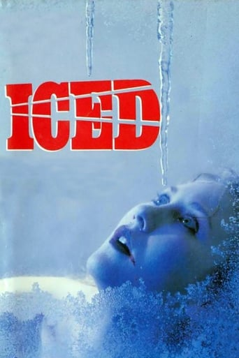 Poster of Iced