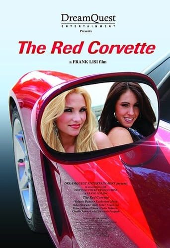 Poster of The Red Corvette