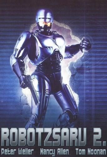 Poster of Robotzsaru 2