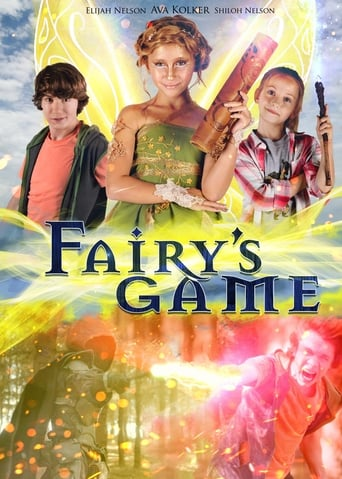 Poster of A Fairy's Game