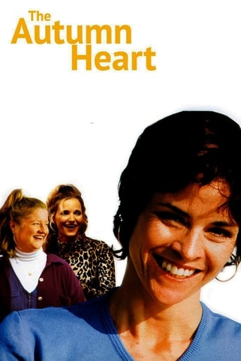 Poster of The Autumn Heart