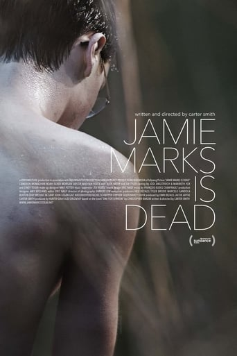 Poster of Jamie Marks Is Dead