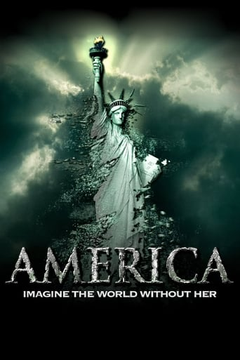 America: Imagine the World Without Her (2014) - poster