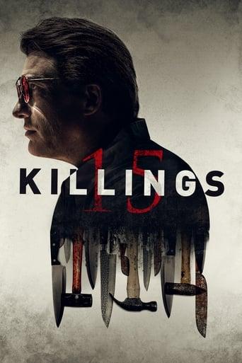 15 Killings Poster