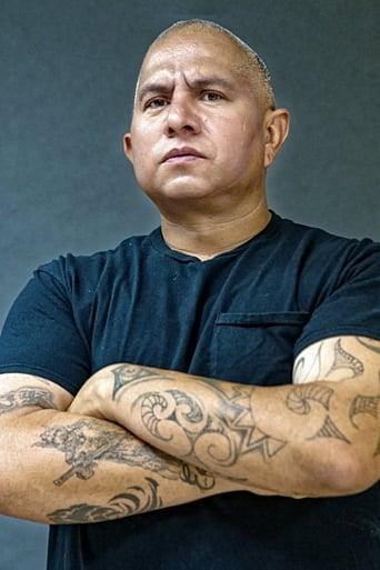 Image of Fred Padilla