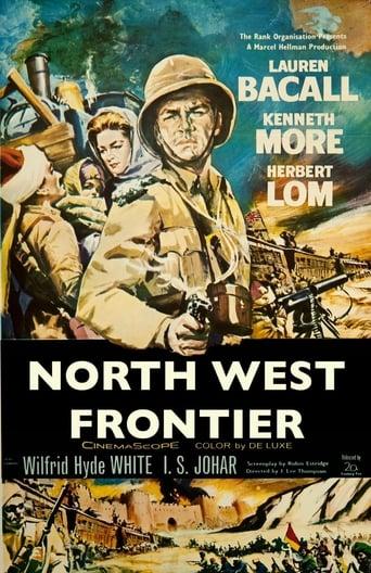 'North West Frontier (1959)