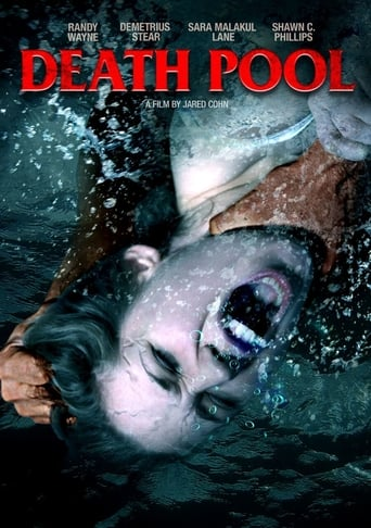 Poster of Death Pool