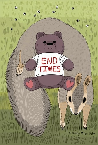 Poster of End Times