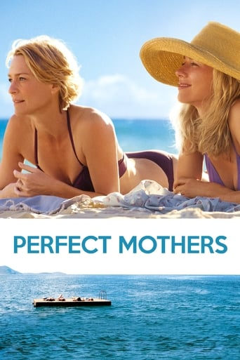 Poster of Dos madres perfectas