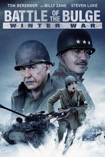 'Battle of the Bulge: Winter War (2020)