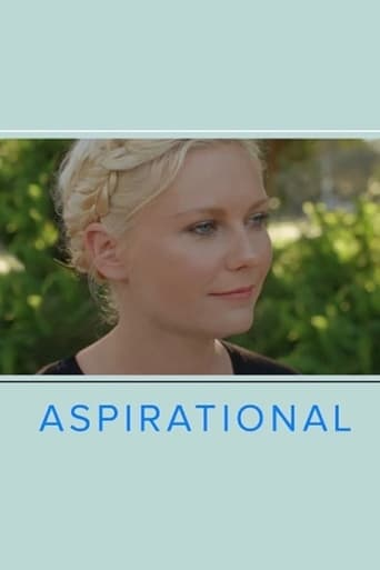 Poster of Aspirational