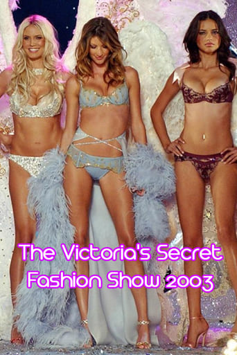 Poster of The Victoria's Secret Fashion Show 2003