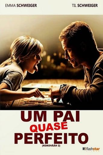 Um Pai Quase Perfeito - Poster