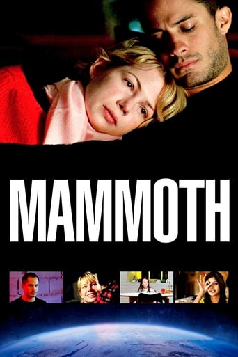 Poster of Mammoth