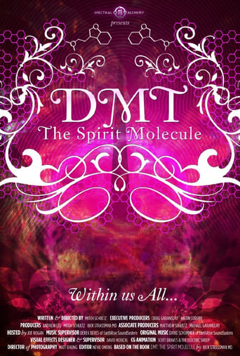 Watch DMT: The Spirit Molecule Online Free Putlocker