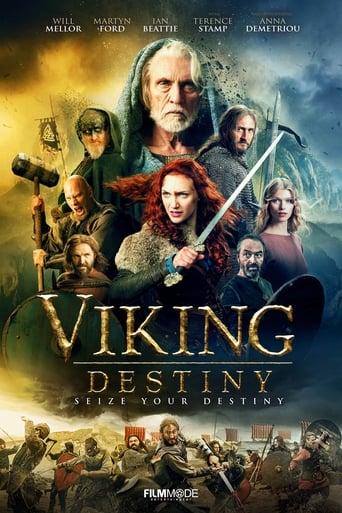 Poster of Viking Destiny