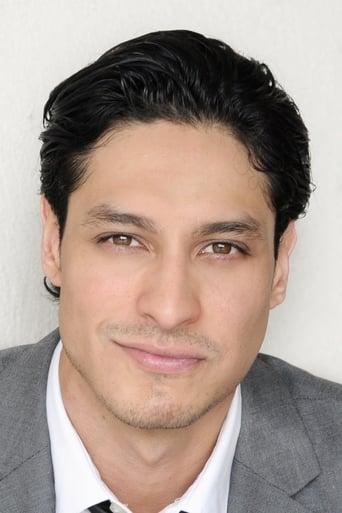 Image of Carlos Miranda