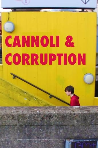 Watch Cannoli and Corruption 2017 full online free