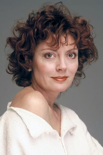 Susan Sarandon alias Queen Narissa