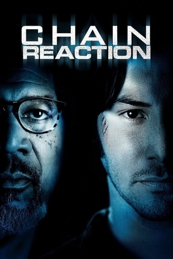 Chain Reaction Poster