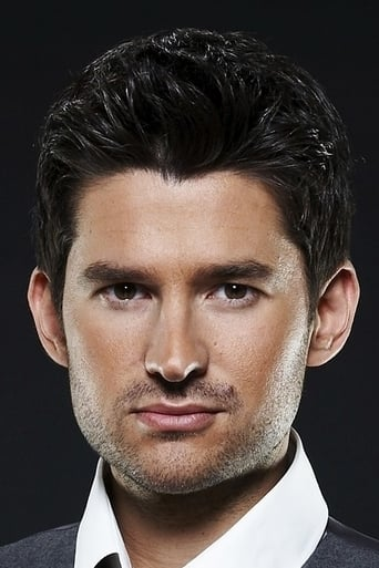 Image of Matt Dusk