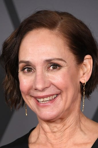 Laurie Metcalf alias Mrs. Davis (voice)